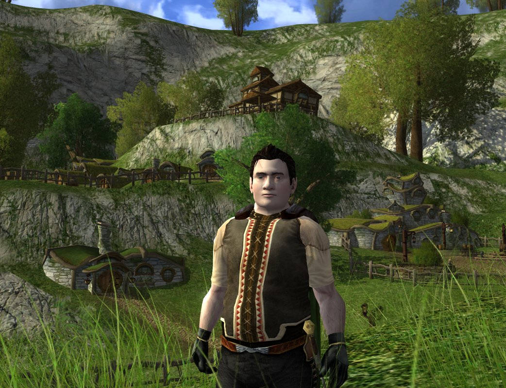 lotro how to look up kinships